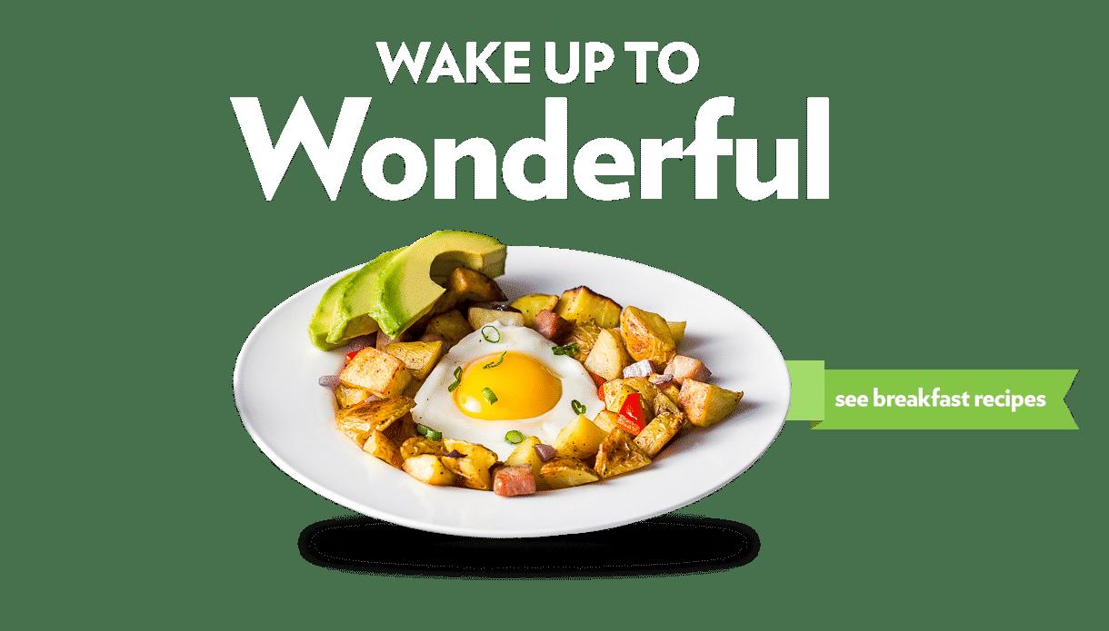 Q3 & Q4 Breakfast – Hash