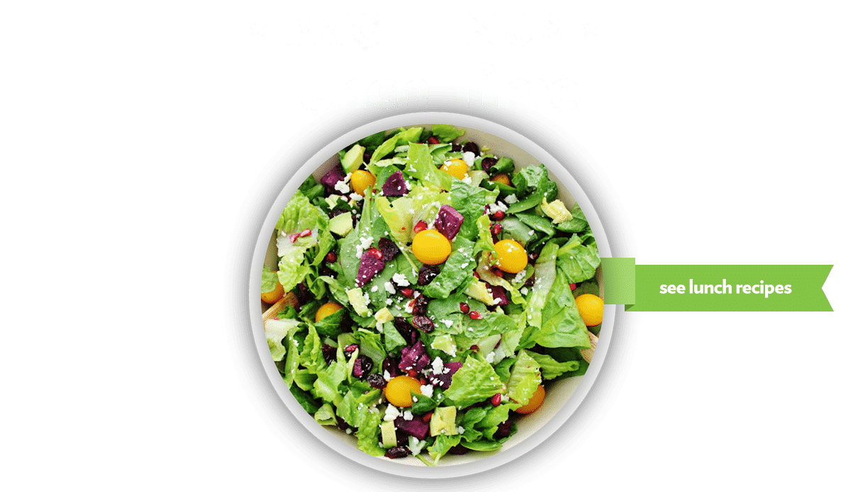 Q4 Lunch – Spring Summer – Chopped Harvest Salad